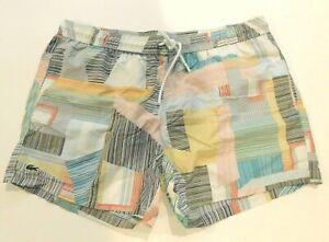 Lacoste Swim Shorts/Trunks, Brand New!!!!!