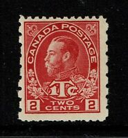 Canada SG# 235, Mint Never Hinged - Lot 071717