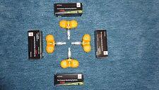 4 ORIGINAL BERU RDKS RDE001 AUDI A8 4E 4D0907275 PORSCHE 911 TURBO 99760602100