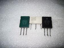 Pioneer RX-521  Receiver parts - Transistors 2SA1302, 2SC3281 repair kit  p.