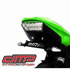 Kawasaki 2011-15 ZX10R ZX10 DMP Complete Fender Eliminator Kit w/ LED Markers