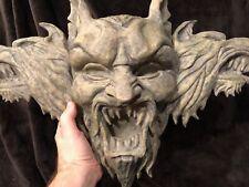 Bram Stoker's Dracula Movie Poster Gargoyle  Busts Statue Replica Prop Wolf Bat