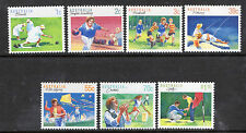 AUSTRALIA 1989-SPORTS SERIES I-DEFINITIVE COMPLETE SET OF 7 MUH