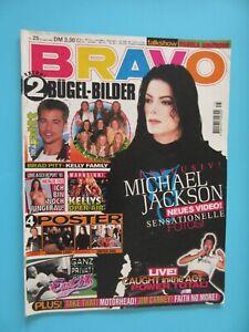BRAVO Heft 25 1995