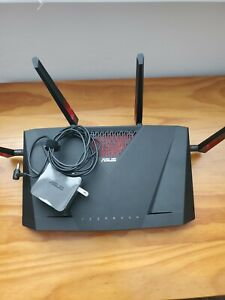Asus RT-AC3100 Dual-Band Wi-Fi Router