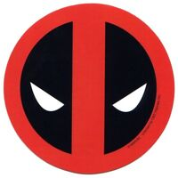 "DEADPOOL Classic Marvel Icon 4"" STICKER -New Licensed decal smvl14 comic movie"