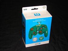 Nintendo Wii U / Wii  Wired Fight Pad Controller LINK (ZELDA)   ***BRAND NEW***