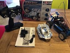 Reely Mini Buggy EB 16 Limited Edition kein GM ACME Turnigy