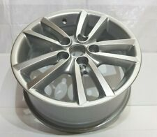Genuine Toyota Auris Europe Built 16 Inch Alloy Wheel Rim 42611YY250 From 2007 >