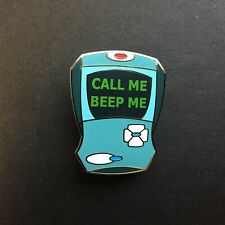 Kim Possible - Call Me Beep Me Phone - Fantasy Disney Pin 0
