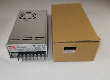 Mean Well Power Supply SP-200-12 12VDC - 200W