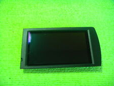 GENUINE SONY HDR-CX380 LCD WITH BACK LIGHT PARTS FOR REPAIR