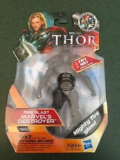 Marvel Studios Thor Mighty Avenger Fire Blast MARVEL'S DESTROYER Figure #11