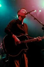 More details for thom yorke singer radiohead photograph picture print