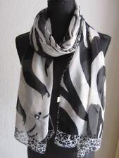 Leopard Damen-Schals & -Tücher aus Polyester mit Tierfellmuster