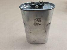 GE Dielektrol V 92 09 056 Capacitor 660VAC 61L 324 #05H25RM