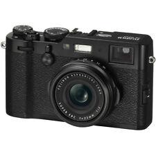 Fujifilm X100F Digital Camera - Black Fujinon 23mm f/2 Lens