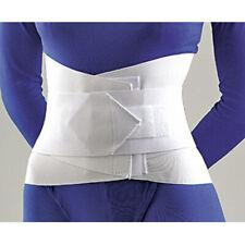 FLA Orthopedics 31-208 Lumbar Sacral Support with Abdominal Belt