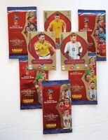 2018 FIFA World Cup Russia XL Limited Trading Adrenalyn Cards Value Pack, PANINI