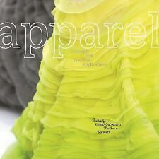 Apparel: Concepts and Practical Applications, Fashion, Apparel Analysis, Design,