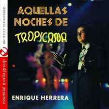 Enrique Herrera - Aquellas Noches de Tropicana [New CD] Manufactured On Demand