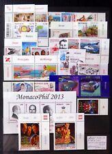 MONGOLIA 2012/14 As Described Cat £230 U/M NB4934