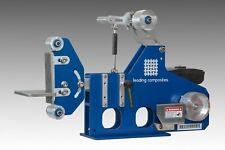 """2x72"""" Belt Sander Grinder Knife Making Machine CE Certification"""