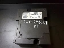 #83 Audi A4 B6 B7  8E0035617A   Telephone Control  NOKIA Interface phone