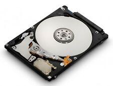 SONY VAIO VGN fz37 FZ PCG 3a2t HDD 1000gb 1tb Unidad de disco duro SATA Genuino
