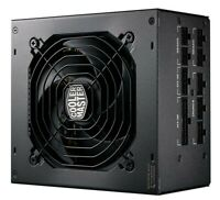 Cooler Master MWE 550 Gold Full Modular, 80+ Gold Certified Power Supply PSU