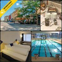 Kurzurlaub Schweiz Bodensee 3 Tage 2 Personen Hotel Städtereise Hotelgutschein