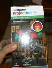 Led Light Show Projections Whirl A Motion Projects Moving Christmas Images New