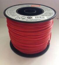 Filo STIHL Decespugliatore Quadro nylon 2.7 mm bobina da 215 Mt