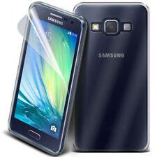 Fundas Para Samsung Galaxy A3 color principal transparente para teléfonos móviles y PDAs