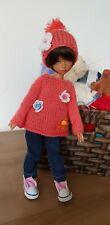 Puppenkleidung für BJD Iplehouse Kid Lonnie  doll 1/6
