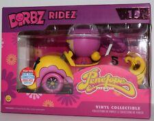 Funko Dorbz Ridez Wacky Races Penelope Pitstop /& Pussycat NYCC Exclusive 2000LE