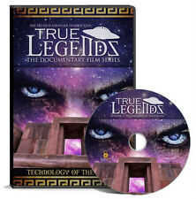True Legends DVD-Episodde I the Documentary Film Series DVD by Stephen Quayle