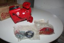 Bell & Gossett Little Red Booster Pump LR-20BF, 106506. Brand New In Box!