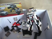 kre o transformers prowl