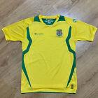 Wales 2008/2010 Third 3rd Football Shirt Jersey Champion Size YXL