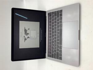 """Apple MacBook Pro 13"""" Touchbar RETINA MR9Q2LL/A (2018) 2.3GHz i5 16GB 256GB SSD"""