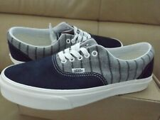 Vans Era (Yankees/Wool) Men's Shoes Size 10.5 Blue night VN0A38FRRTF NEW