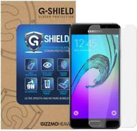 GShield® 100% Genuine Tempered Glass Screen Protector For Samsung Galaxy A3 2016