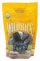Lundberg - Organic Wild Rice - 8 oz.