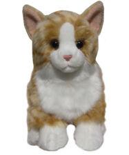 "Faithful Friends Ginger 12"" Soft Toy Cat/Kitten"