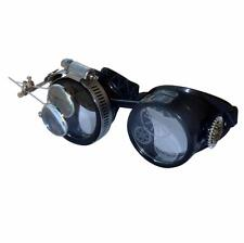 Steampunk GogGLes VicTORian Novelty Glasses cosplay p05 costume party gothic