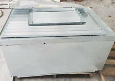 Manitowoc Kolpak Pc099t2 Polar Pak Refrigeration System 4 Walkin Cooler Ex Cond