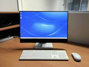 """Perfectly working DELL Inspiron 24"""" All-In-One Computer"""