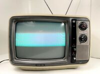 1977 Vintage Toshiba TV-Local Pick Up Only