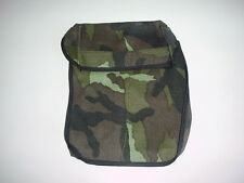 CZECH ARMY original VZ58 transitional ammo pouch in VZ95 pattern camo NEW